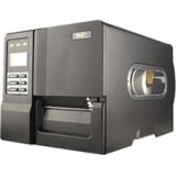 (Wasp 633808404109 WPL406 Industrial Barcode Printer with)