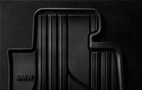 BMW F30/F31 3 Series Sedan/Sport Wagon FRONT rubber floor mats