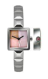 Elle Dress Collection Steel Bracelet Multicolor Dial Women's watch #EL20140B01N