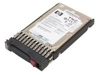 HP HDD 146GB SAS SFF 10K DP 2.5'' (2.5' Sas Disk)