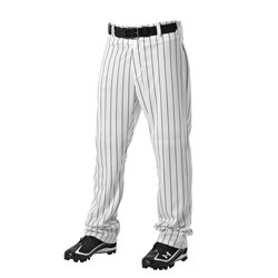 Alleson 605WPN Pinstripe Adult Pant product image