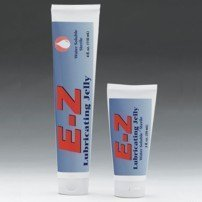 Chester Labs E-Z Lubricating Jelly Sterile, 4 Oz - 12/bx by Chester Labs