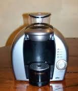 Braun 3107 Tassimo Coffee Maker