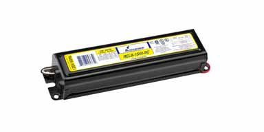 Philips Lighting Electronics Na Relb1s40sc35i 120V Rapid Start Electronic Ballast Ballasts