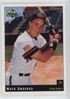 Baseball 1991 Classic (Mark Sweeney (Baseball Card) 1991 Classic Best Boise Hawks - [Base] #15)