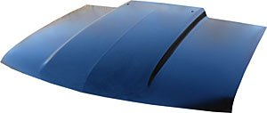 cowl induction hood s10 - 2