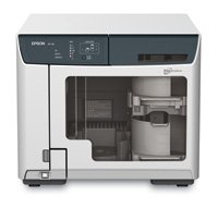Epson Discproducer PP-50II CD/DVD Publisher