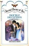 Double Deception, Amanda Troy, 0515058165