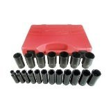 K-Tool International KTI (KTI-33202) Socket Set from K-Tool International