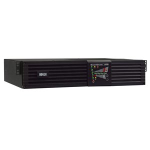 Tripp Lite SmartOnline 120V 3kVA 2.7kW On-Line Double-Conver