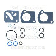 Hydraulic Pump Seal - 3
