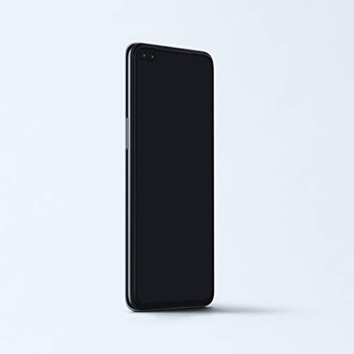 OnePlus Nord 3D Tempered Glass Screen Protector (Black)
