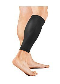 Tommie Copper Black Compression sleeve