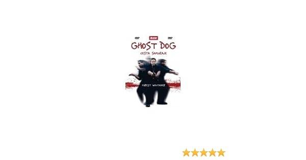 Ghost Dog [DVD]: Amazon.es: Forest Whitaker, Cliff Gorman ...
