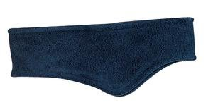 Port Authority - Stretch Fleece Headband, Navy