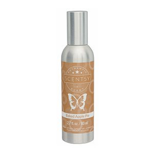 Scentsy Room Spray Baked Apple Pie