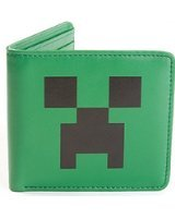 Minecraft Chest Wallet