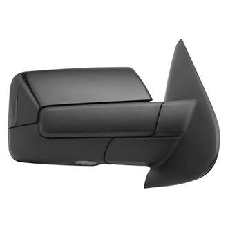 Replacement Right Mirror Heated In-housing Signal Light Passenger Side RH Hand Fits Ford Expedition