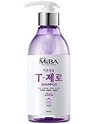 Ion Calcuim T-ZERO Shampoo 500ml//2-in-1 Shampoo + Conditio
