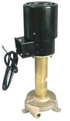 Dayton 4JPG5 Pump, Coolant, 1/25 HP, 230V, 0.6 Amp