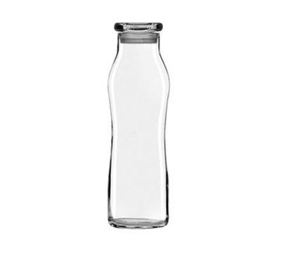 Libbey Glass 22 Oz. Hydration Decanter Carafe Bottle w/ Glass Lid (1)