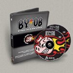 B.Y.O.B. Build Your Own Bike Instructional DVD