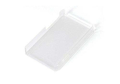 FiiO Clear Back Cover For X1
