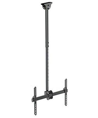 VGS Ceiling TV LCD LED Swivel Tilt Mount Bracket 37 40 47 50 55 63 65 70 Adjustable C38844. by VGS