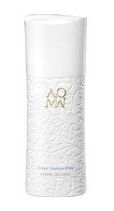 COSME DECORTE AQ MW Repair Emulsion White 6.7oz, 200ml