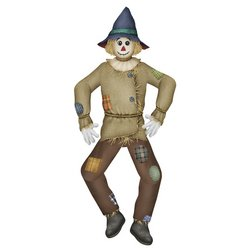 - DDI - Jointed Scarecrow (Cases of 48 items)