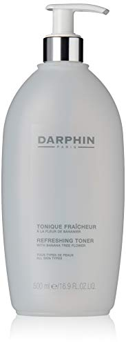 Darphin Refreshing Toner - Tonique Fraicheur 500ml/16.9oz (Salon ()