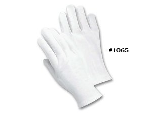 Basic Glove, White , XL for sale  Delivered anywhere in USA