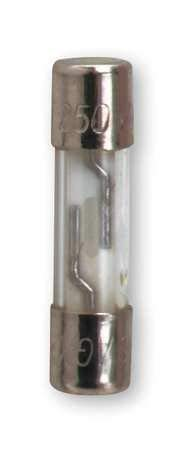 COOPER BUSSMANN BK/AGX-2 FUSE, CARTRIDGE, 2A, 6.3X25.4MM, FST ACT (10 pieces)