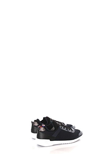 Sneakers Uomo Colmar 44 Blu A-shooter Neon Autunno Inverno 2016/17