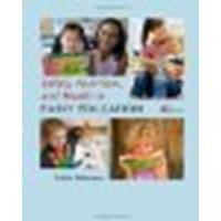 Safety, Nutrition and Health in Early Education by Robertson, Cathie [Cengage Learning,2009] [Paperback] 4TH EDITION