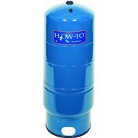 WaterWorker HT-20B Vertical Pressure Well Tank, 20-Gallon Capacity, Blue