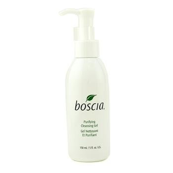 Boscia Purifying Cleansing Gel (For Normal to Oily Skin) - 150ml/5oz