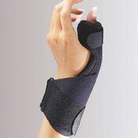 Florida Orthopedics C3 Deluxe Thumb Splint Universal Fit - #25-170002