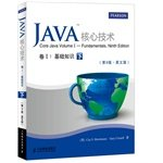 Read Online Java core technology Volume I: Fundamentals (9th Edition English)(Chinese Edition) pdf