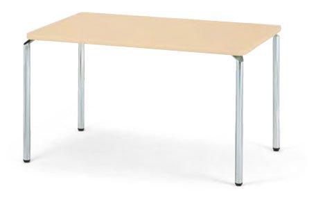 角テーブル(幅120×奥行75cm)(高さ70cm)(AR-1275K)(LGR(M1)) B003ZK2F6YLGR(M1)