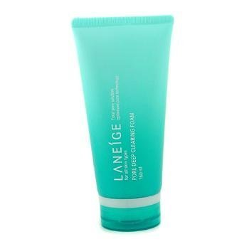 laneige-pore-deep-clearing-foam-160ml