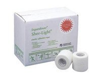 315032 Tape Expandover Sher-Light Athletic Elastic 3''x5yd 16 Per Case Part No. 315032 by- The Kendall Comany