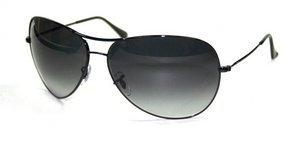 Amazon.com: Ray Ban Sunglasses RB 3340 Black: Clothing