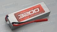 Replacement for 72P-BS803-028 3200 lipo Mad Gear Desert Wolf Buggy, TG2 & SCT2 Baja Spare (Mad Gear Desert Wolf Rc)