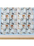 Disney Planes 'Dusty' Curtain 72inch 100% Polyester Microfibre