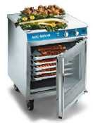 Wood Chips for Electric Combination Smoker - Smoker Alto Shaam