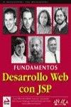 Desarrollo Web Con Jsp (Spanish Edition)