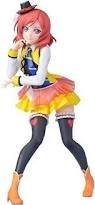 Sega Love Live! School Idol Project Sunny Day Song SPM Figure Maki Nishikino Action Figure, - Live Sunnies