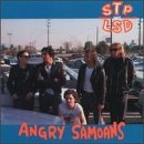 Stp Not LSD by The Angry Samoans (1992-10-08)