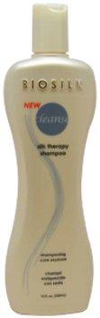 Unisex Biosilk Silk Therapy Shampoo 12 oz 1 pcs sku# 1760045MA - Biosilk Unisexs Discount Shampoo